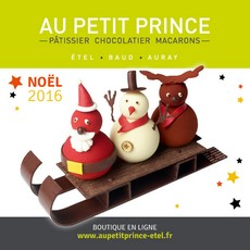 Catalogue Noël 2016/17